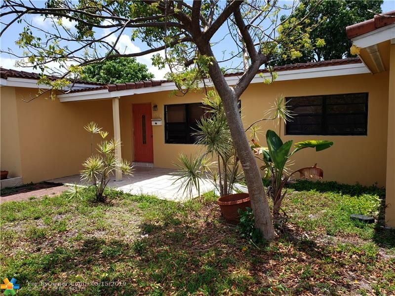 150 NW 38th St, Oakland Park, Florida image 1