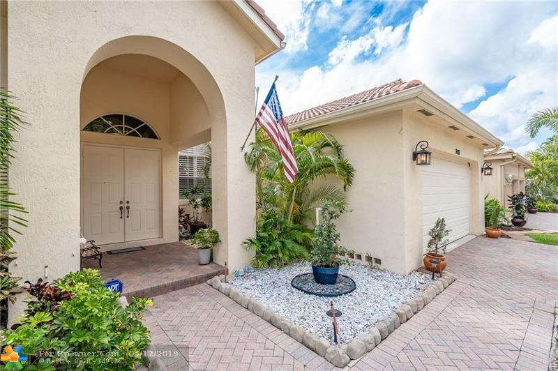 7427 NW 51st Way, Coconut Creek, Florida image 16