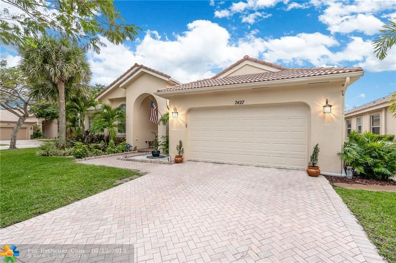 7427 NW 51st Way, Coconut Creek, Florida image 17