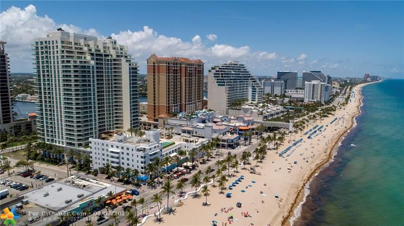 101 S Fort Lauderdale Beach Blvd #1105, Fort Lauderdale, Florida image 2