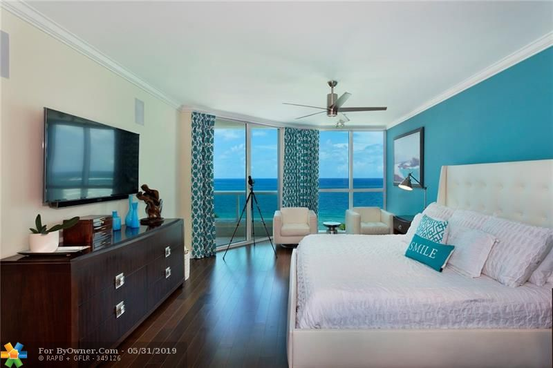 101 S Fort Lauderdale Beach Blvd #1105, Fort Lauderdale, Florida image 12