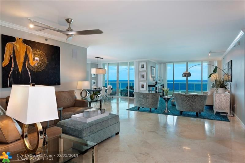 101 S Fort Lauderdale Beach Blvd #1105, Fort Lauderdale, Florida image 6