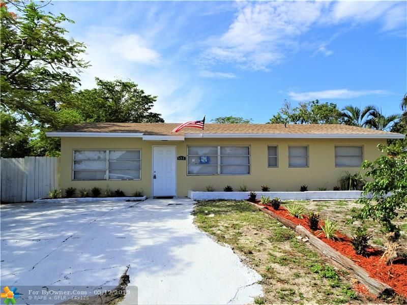 651 SW 15th St, Deerfield Beach, Florida image 1