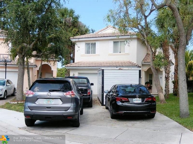 6372 NW 36th Ave, Coconut Creek, Florida image 1