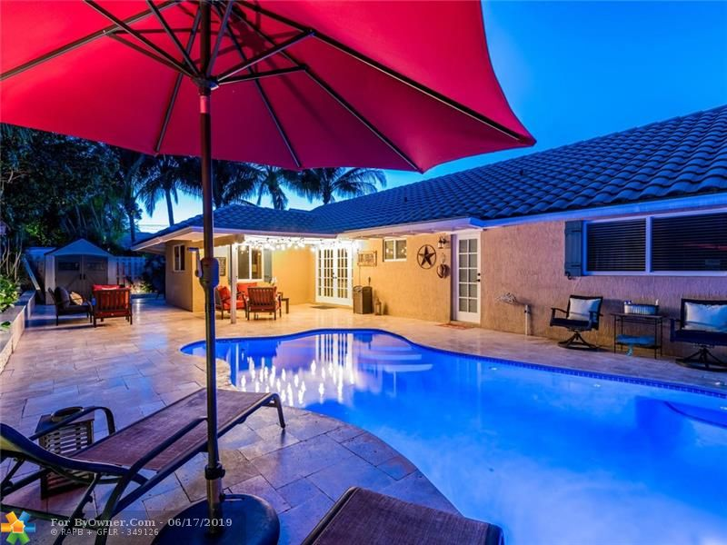 1840 NE 57th St, Fort Lauderdale, Florida image 36