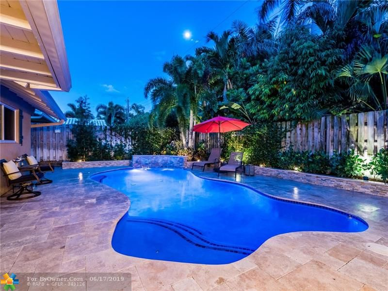 1840 NE 57th St, Fort Lauderdale, Florida image 37