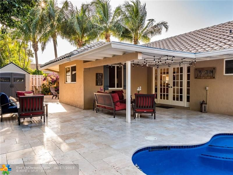 1840 NE 57th St, Fort Lauderdale, Florida image 39