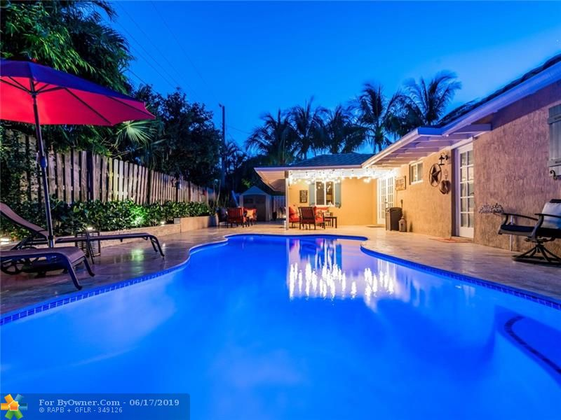 1840 NE 57th St, Fort Lauderdale, Florida image 40