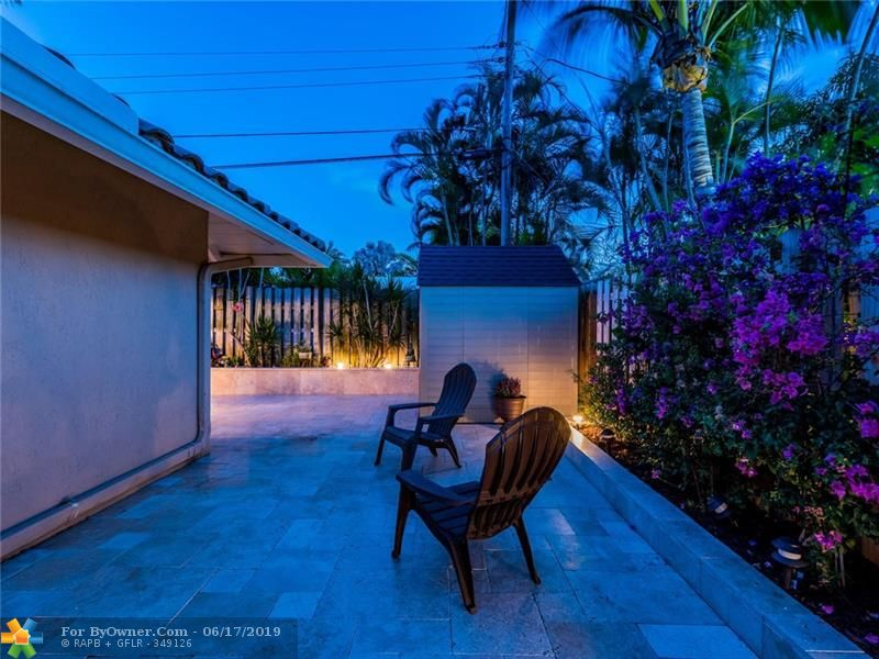 1840 NE 57th St, Fort Lauderdale, Florida image 41