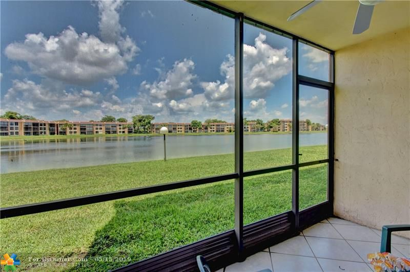 6105 Coral Lake Dr #105, Margate, Florida image 12