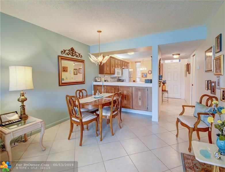 6105 Coral Lake Dr #105, Margate, Florida image 19