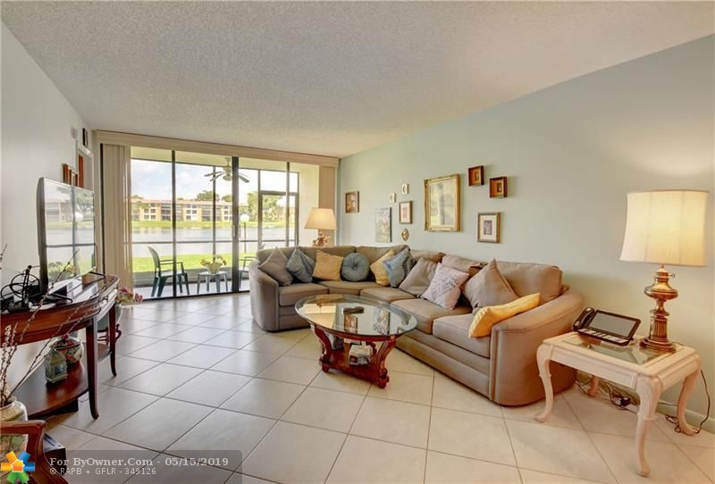 6105 Coral Lake Dr #105, Margate, Florida image 20