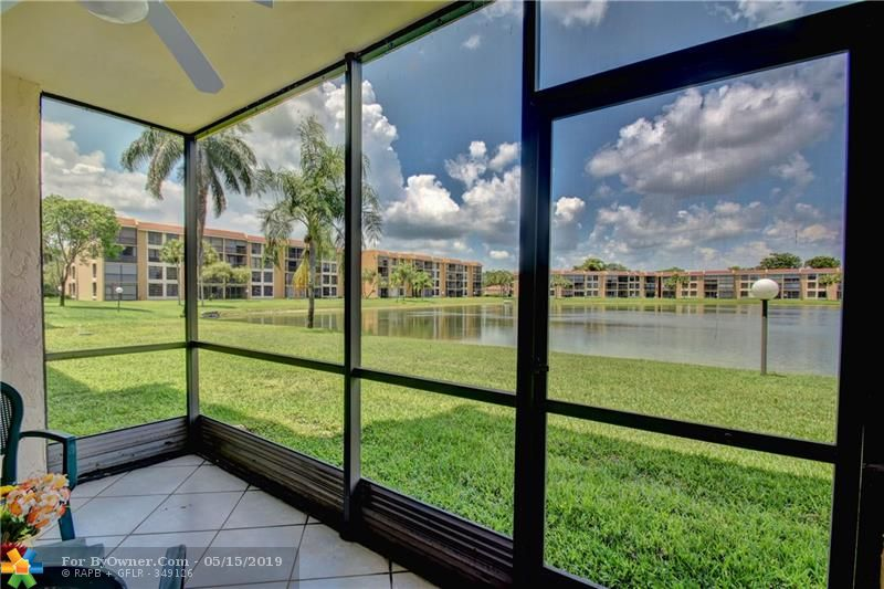 6105 Coral Lake Dr #105, Margate, Florida image 3