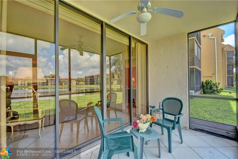 6105 Coral Lake Dr #105, Margate, Florida image 29