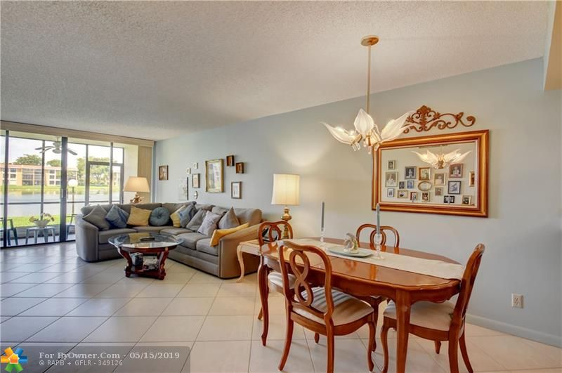 6105 Coral Lake Dr #105, Margate, Florida image 4