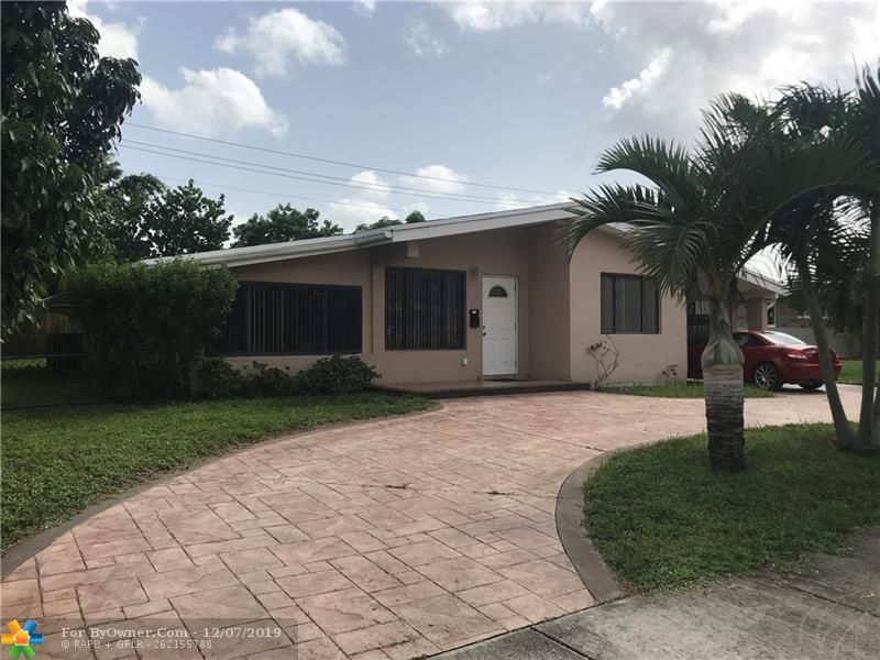 3160 SW 20th St, Fort Lauderdale, Florida image 1