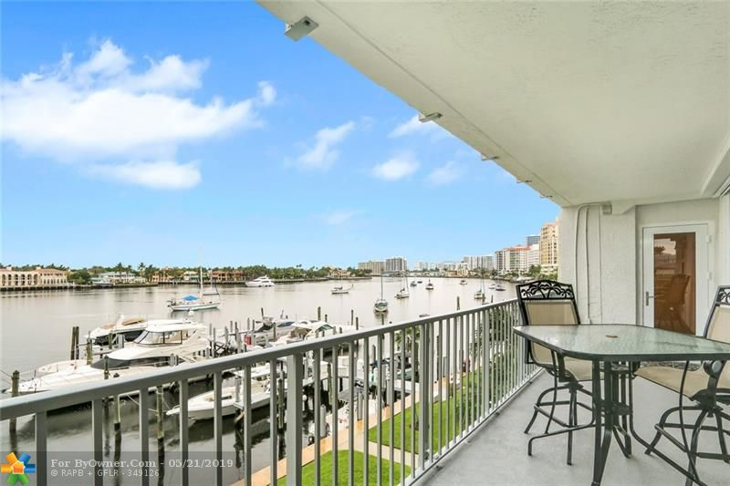 77 S Birch Rd #3A, Fort Lauderdale, Florida image 1