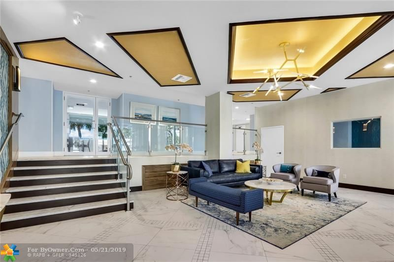 77 S Birch Rd #3A, Fort Lauderdale, Florida image 17