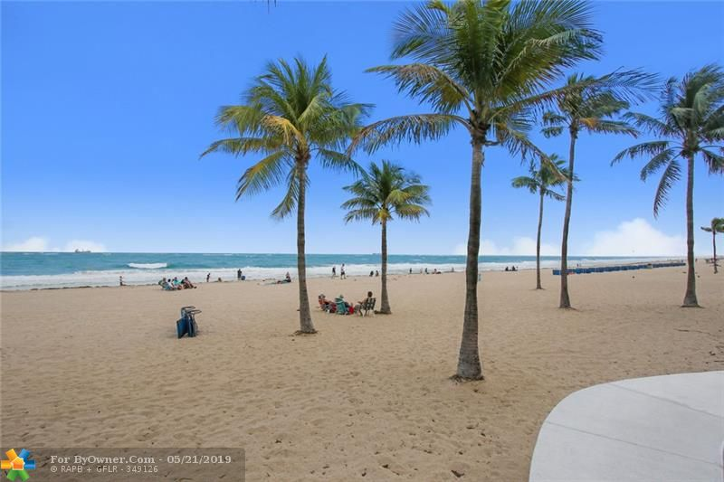 77 S Birch Rd #3A, Fort Lauderdale, Florida image 21