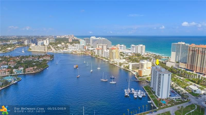 77 S Birch Rd #3A, Fort Lauderdale, Florida image 9