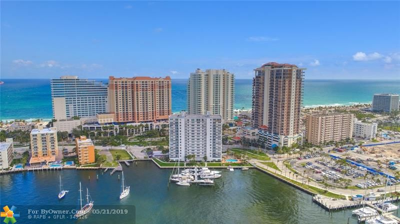 77 S Birch Rd #3A, Fort Lauderdale, Florida image 10