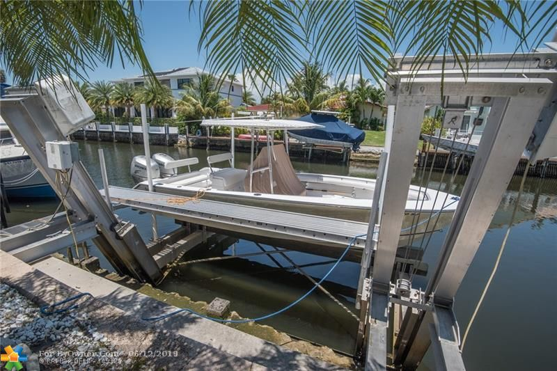 4121 NE 24th Ave, Lighthouse Point, Florida image 39