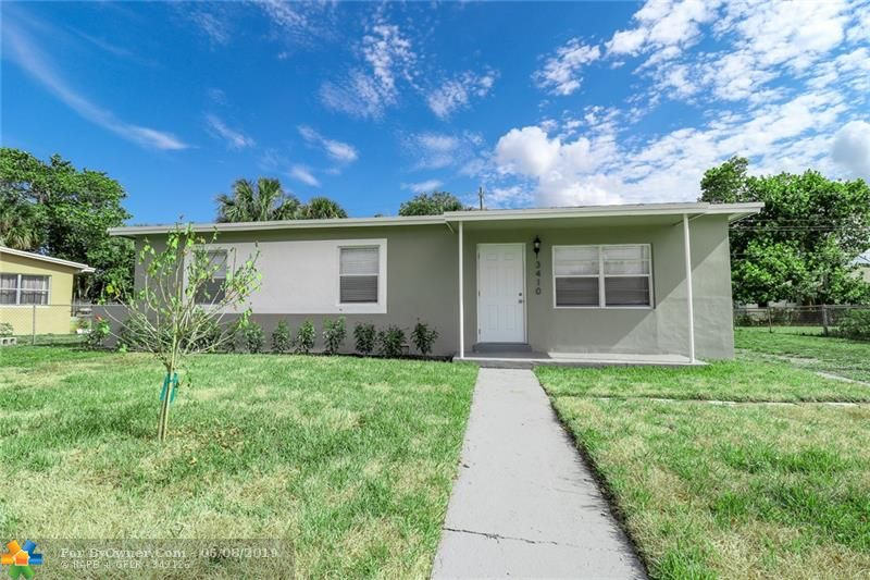 3410 NW 7th Ct, Lauderhill, Florida image 3