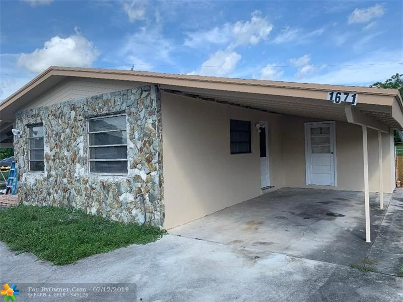 1671 NW 28th Ave, Fort Lauderdale, Florida image 4