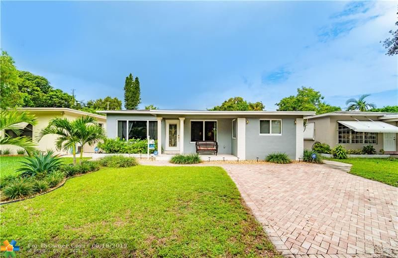 510 S 26th Ave, Hollywood, Florida image 1