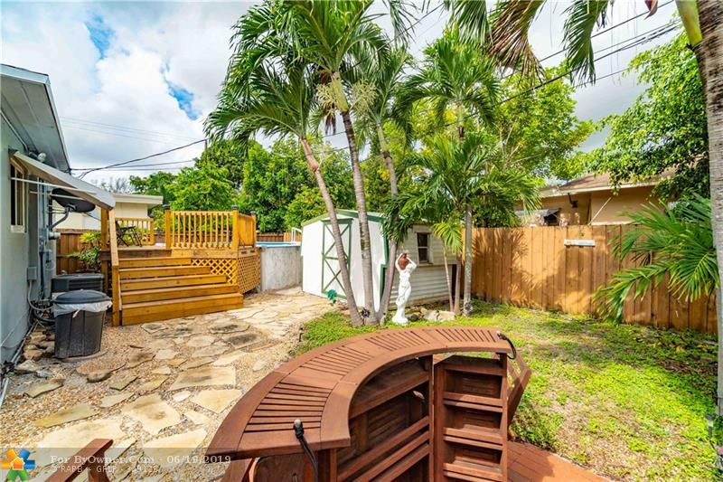 510 S 26th Ave, Hollywood, Florida image 33