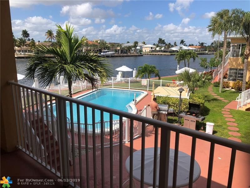 605 N Riverside Dr #22, Pompano Beach, Florida image 15