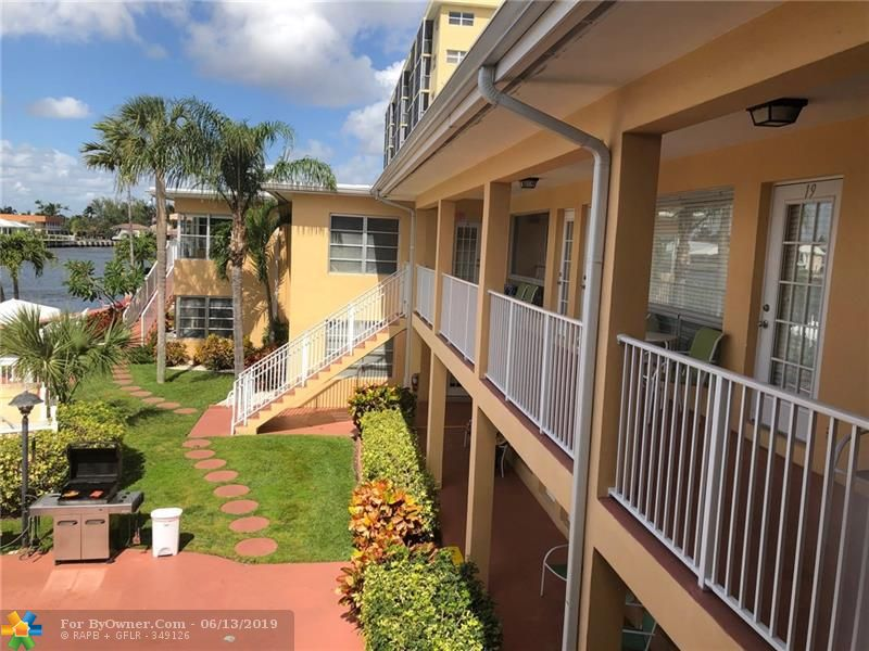 605 N Riverside Dr #22, Pompano Beach, Florida image 16