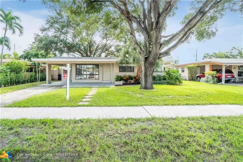 2930 NW 9th Ter, Wilton Manors, Florida image 1