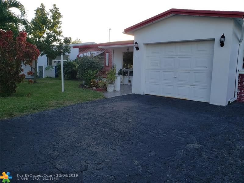 4215 NW 52nd Ave, Lauderdale Lakes, Florida image 3