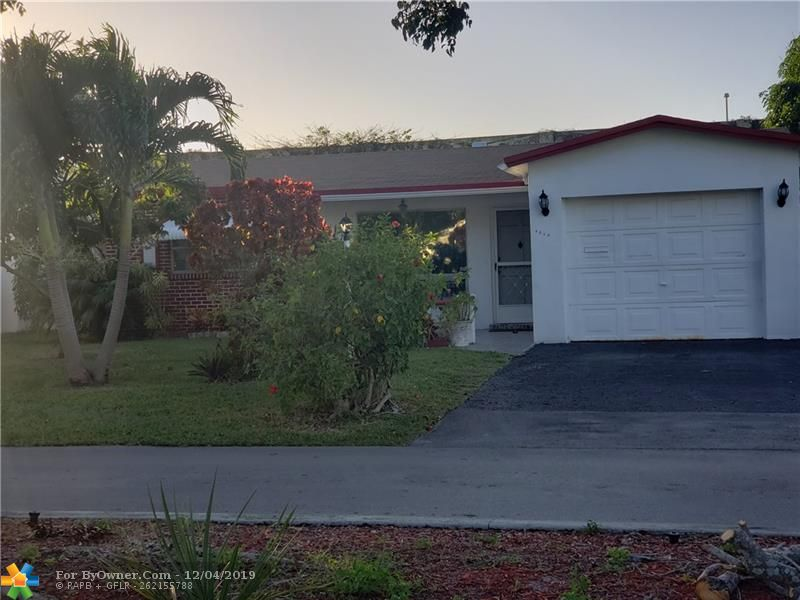 4215 NW 52nd Ave, Lauderdale Lakes, Florida image 24