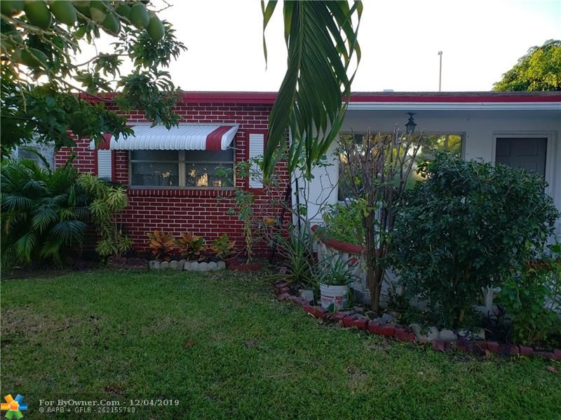 4215 NW 52nd Ave, Lauderdale Lakes, Florida image 4