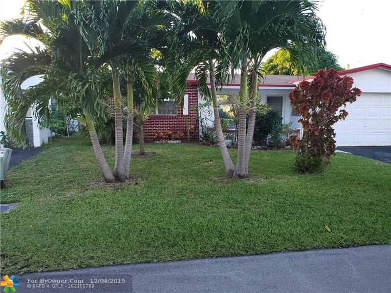 4215 NW 52nd Ave, Lauderdale Lakes, Florida image 5