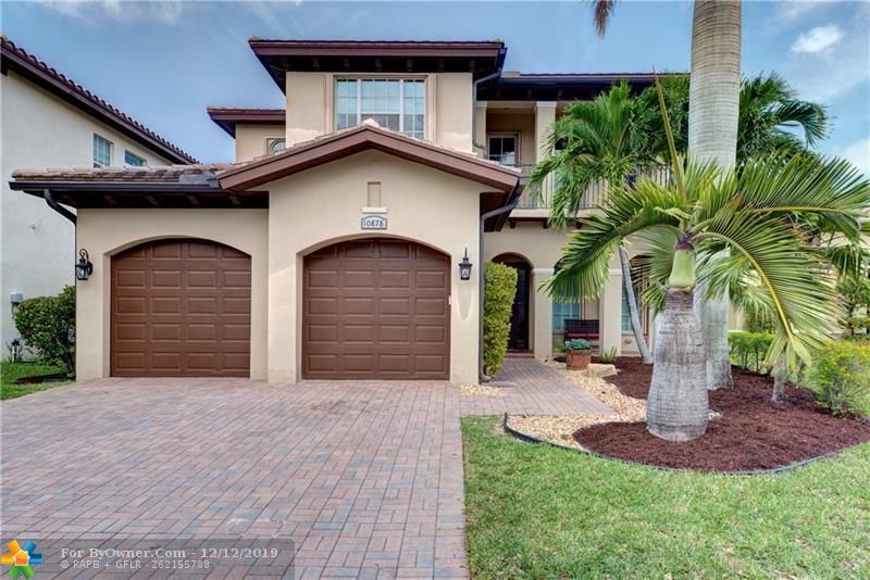 10878 NW 80TH CR, Parkland, Florida image 1