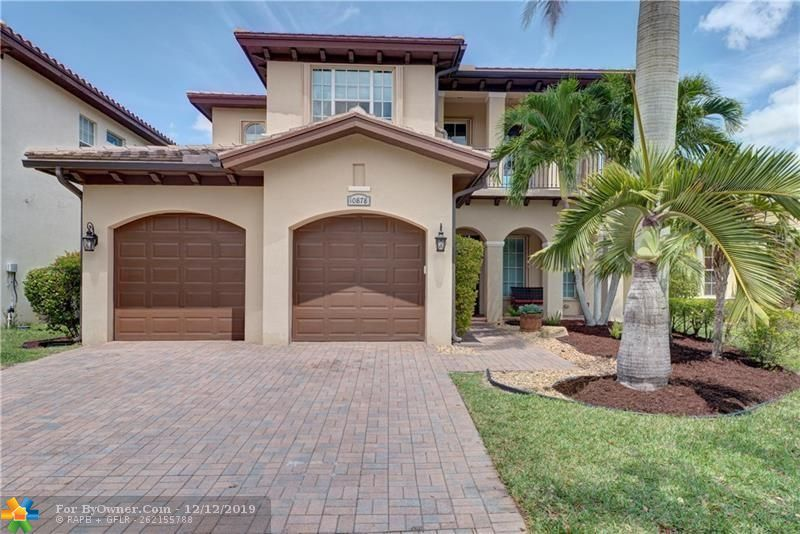 10878 NW 80TH CR, Parkland, Florida image 35