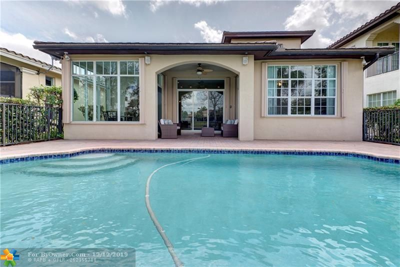 10878 NW 80TH CR, Parkland, Florida image 37