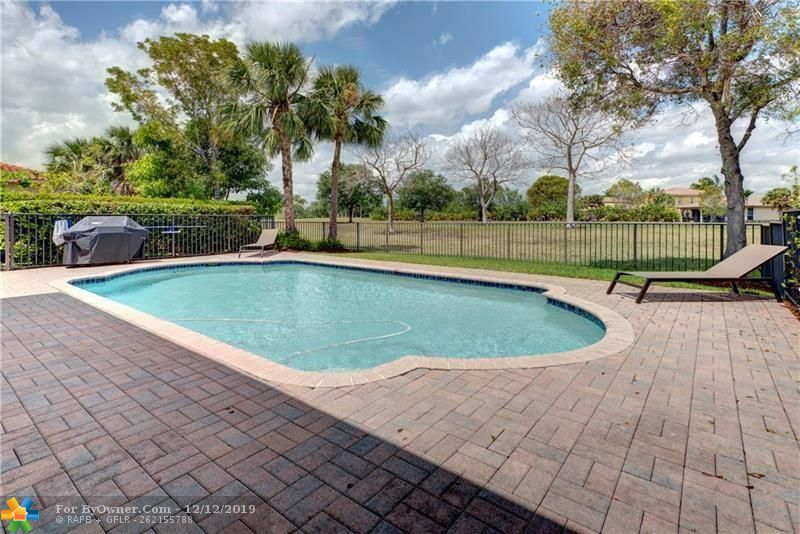 10878 NW 80TH CR, Parkland, Florida image 38