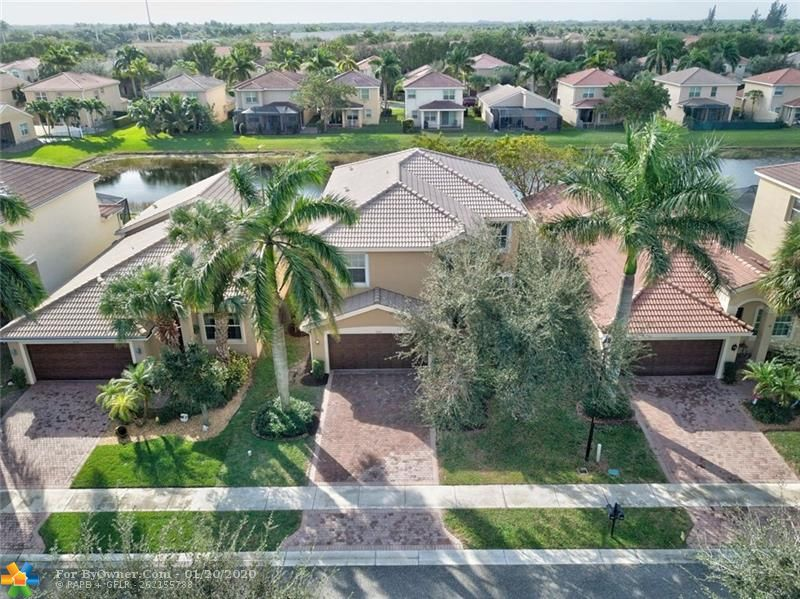 7654 Jewelwood Dr, Boynton Beach, Florida image 1