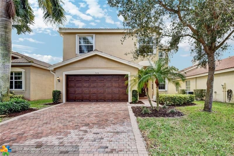 7654 Jewelwood Dr, Boynton Beach, Florida image 6