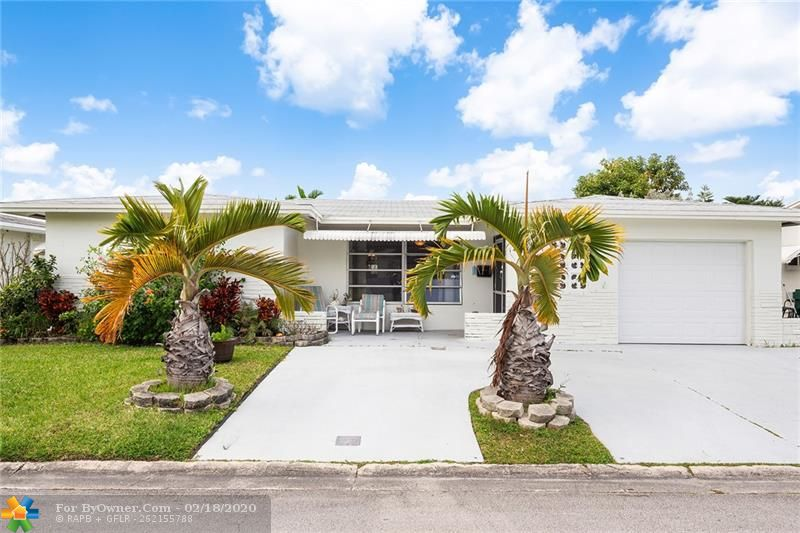 1465 NW 66th Ter, Margate, Florida image 1