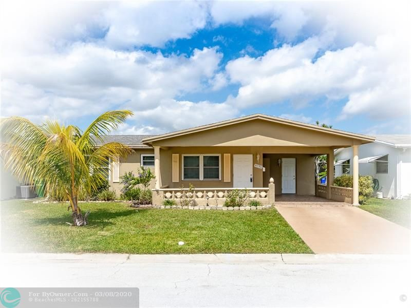 6735 NW 12th St, Margate, Florida image 4