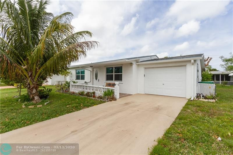 7485 NW 7th Pl, Margate, Florida image 1