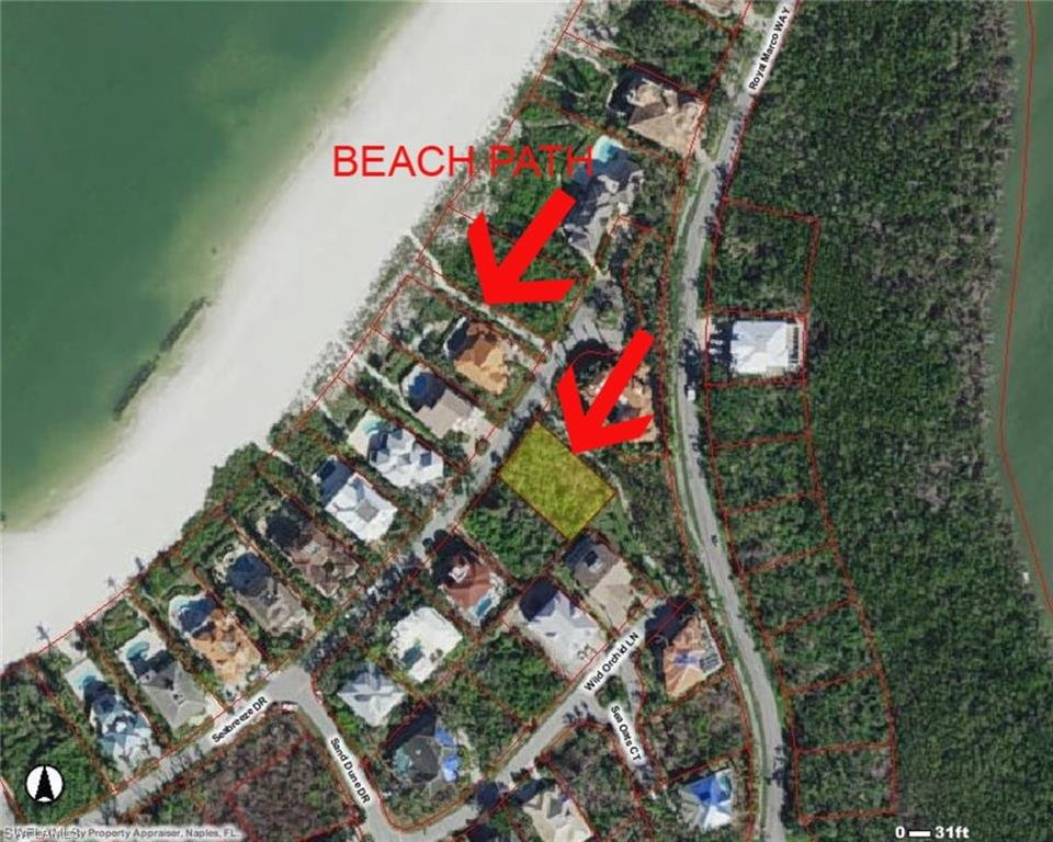 341 Seabreeze DR, MARCO ISLAND, Florida image 1