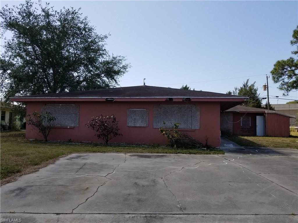 11461 Char Ann DR #A-F, FORT MYERS, Florida image 1