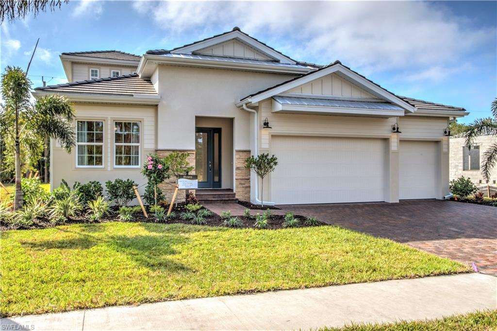 1270 Caloosa Pointe DR, FORT MYERS, Florida image 1