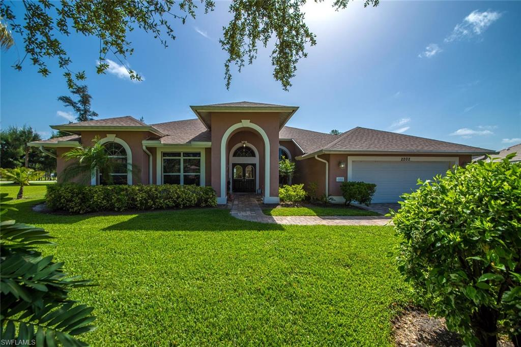 2202 Imperial Golf Course BLVD, NAPLES, Florida image 1